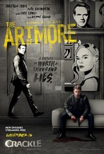 The Art of More (2ª Temporada) - Poster / Capa / Cartaz - Oficial 1