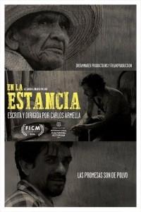 En La Estancia - Poster / Capa / Cartaz - Oficial 1