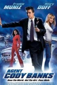 O Agente Teen - Poster / Capa / Cartaz - Oficial 1