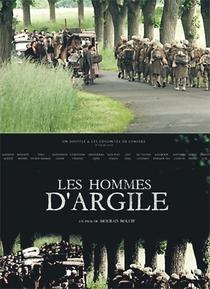 Homens de Argila - Poster / Capa / Cartaz - Oficial 1
