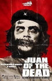 Juan dos Mortos - Poster / Capa / Cartaz - Oficial 4