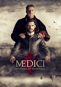 Medici: Masters of Florence (1ª Temporada) - Poster / Capa / Cartaz - Oficial 1