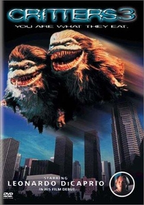Criaturas 3 - Poster / Capa / Cartaz - Oficial 3