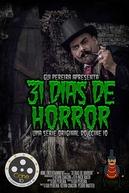 31 Dias de Horror (31 Dias de Horror)