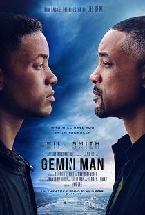 Projeto Gemini - Poster / Capa / Cartaz - Oficial 2