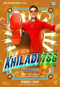 Khiladi 786 - Poster / Capa / Cartaz - Oficial 2
