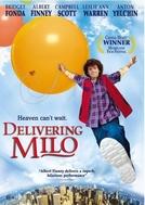 Um Anjo Rebelde (Delivering Milo)