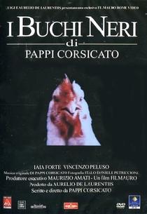 I Buchi Neri - Poster / Capa / Cartaz - Oficial 1