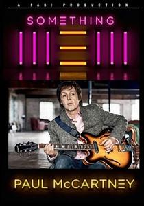 Paul McCartney: Something New - Poster / Capa / Cartaz - Oficial 1