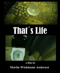 That's Life - Poster / Capa / Cartaz - Oficial 1