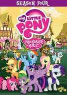 My Little Pony: A Amizade é Mágica (4ª Temporada) (My Little Pony: Friendship Is Magic (Season 4))