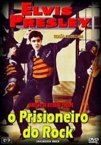 O Prisioneiro do Rock - Poster / Capa / Cartaz - Oficial 7