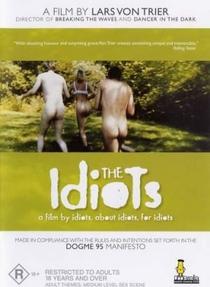 Os Idiotas - Poster / Capa / Cartaz - Oficial 4
