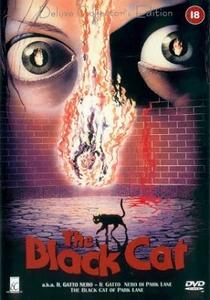 Gato Negro - Poster / Capa / Cartaz - Oficial 7