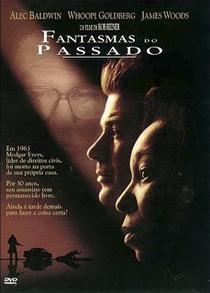 Fantasmas do Passado - Poster / Capa / Cartaz - Oficial 3