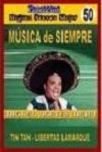 Música Inolvidável - Poster / Capa / Cartaz - Oficial 1