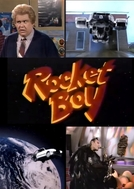 The Rocket Boy (The Rocket Boy)