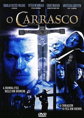 O Carrasco - 31 de Agosto de 2005 | Filmow