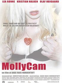 MollyCam - Poster / Capa / Cartaz - Oficial 1