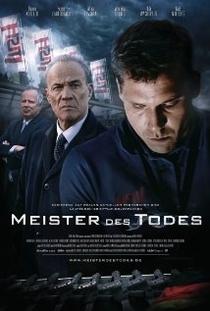 Meister des Todes - Poster / Capa / Cartaz - Oficial 1
