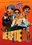 Beastie Boys: Sabotage (Beastie Boys: Sabotage)
