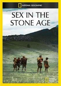 Sexo na Idade da Pedra - Poster / Capa / Cartaz - Oficial 1