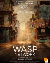Wasp Network - Poster / Capa / Cartaz - Oficial 1