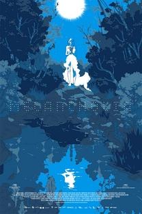 Melancolia - Poster / Capa / Cartaz - Oficial 11