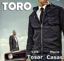 Toro - Poster / Capa / Cartaz - Oficial 3