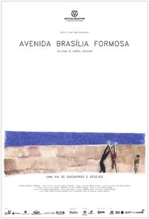 Avenida Brasília Formosa - Poster / Capa / Cartaz - Oficial 1