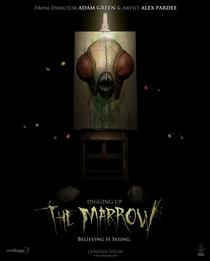Digging up the Marrow - Poster / Capa / Cartaz - Oficial 3
