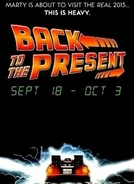 De Volta Para o Presente (Back To The Present)