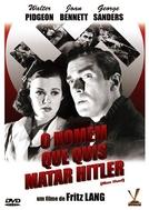 O Homem que Quis Matar Hitler (Man Hunt)