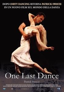 A Última Dança - Poster / Capa / Cartaz - Oficial 1
