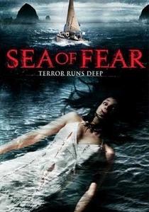 Mar do Medo - Poster / Capa / Cartaz - Oficial 1