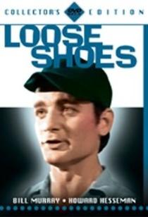 Loose Shoes - Poster / Capa / Cartaz - Oficial 1