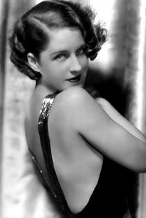 Norma Shearer - Poster / Capa / Cartaz - Oficial 3