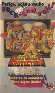 Stone Protectors (Stone Protectors)