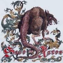 Saco de Ratos - O Documentário - Poster / Capa / Cartaz - Oficial 1