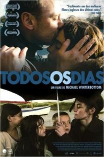 Todos os Dias - Poster / Capa / Cartaz - Oficial 1
