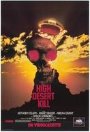 O Enigma do Deserto (High Desert Kill )