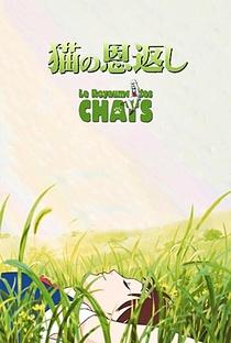 O Reino dos Gatos - Poster / Capa / Cartaz - Oficial 31