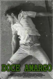 Doce Amargo - Poster / Capa / Cartaz - Oficial 1