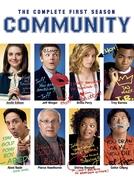 Community (1ª Temporada)