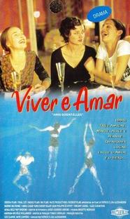 Viver e Amar - Poster / Capa / Cartaz - Oficial 1