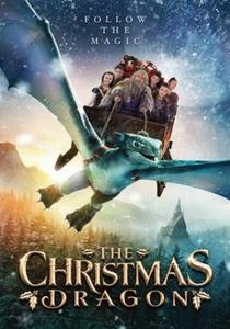 O Dragão do Natal - Poster / Capa / Cartaz - Oficial 2