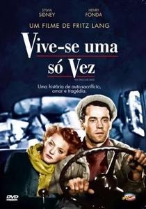 Vive-se uma Só Vez - Poster / Capa / Cartaz - Oficial 4