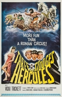 Os Três Patetas com Hércules no Olimpo (The Three Stooges Meet Hercules)