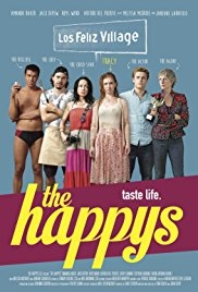 The Happys - Poster / Capa / Cartaz - Oficial 1