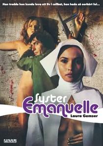 Sister Emanuelle - Poster / Capa / Cartaz - Oficial 3